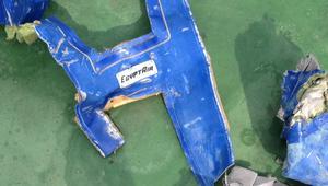 """سفينة أخرى تنضم لجهود البحث والتحقيق في تحطم طائرة مصر للطيران """"MS804"""""""