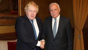 وزير خارجية بريطانيا: القدس يجب أن تكون عاصمة مشتركة