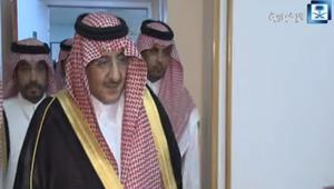 بالفيديو.. ولي عهد السعودية لمصابي تفجير جدة: ما تشعرون به من آثار بسيطة عقب التفجير ستزول حيث مررت بهذه التجربة مسبقا