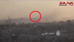 """الجيش السوري: دمرنا تحصينات لـ""""جيش الفتح"""" بمنيان غرب حلب.. والمرصد: النظام قصف 14 قرية"""