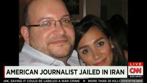 حصريا.. شقيق الصحفي الأمريكي المتحجز بإيران بتهم التجسس: لا نعلم حيثيات التهم بعد وجايسون يواجه مشاكل جسدية ونفسية