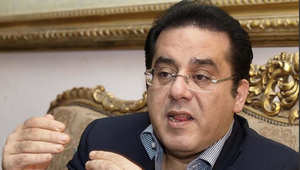 أيمن نور يعتذر بعد نقله تصريحات لوزيرة سويسرية حول تهريب 60 مليار دولار من مصر خلال الأشهر الـ3 الأخيرة