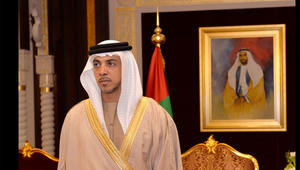 منصور بن زايد يأمر بإنشاء محكمة أحول شخصية لغير المسلمين بالإمارات