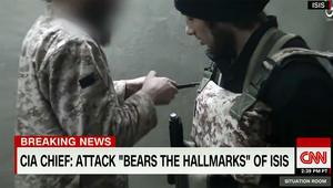 """محللون لـCNN: هجوم مطار إسطنبول تم بتكتيك """"الانغماسي"""" ويشبه عمليات """"الكاميكازي"""" اليابانية"""