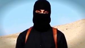 مصادر: معتقلان بداعش يقدمان معلومات عن بقايا ضحايا الجهادي جون