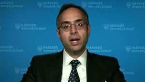 طارق مسعود لـCNN: مصر رأت خطورة عدم الاستقرار والإرهاب وعلينا تفهم ردة فعلها وخصوصا في سيناء
