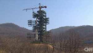 القيادة الاستراتيجية الأمريكية لـCNN: رصد جسمين يحومان بمدار الأرض بعد إطلاق كوريا الشمالية لصاروخ