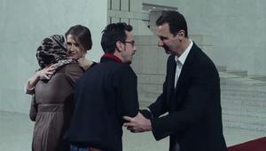بالفيديو.. الرئاسة السورية تنشر فيديو لاستقبال الأسد وزوجته لمصابين بالجيش وأمهاتهم