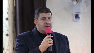 النائب الأردني يحيى السعود