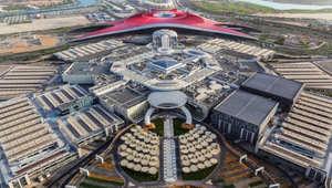 ياس مول.. أكبر مركز تجاري في أبو ظبي يفتتح قريباً