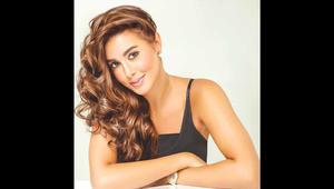 ياسمين صبري: أحلم بالعمل في السينما العالمية