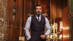 الممثل المصري باسر جلال