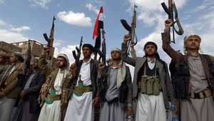 توغل سعودي في الأراضي اليمنية.. و100 غارة جوية على أهداف للحوثيين في صعدة