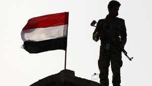 """اليمن: قوات التحالف تستعد لـ""""معركة تحرير الجوف"""" بغارات على الحوثيين"""