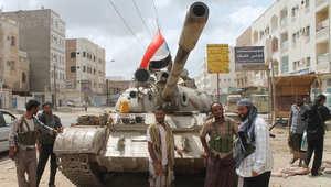 """السعودية تنفي إنزال قوات برية في عدن وتؤكد دعم """"المقاومة الشعبية"""" بمواجهة الحوثيين"""