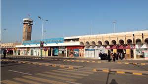 اليمن: القاعدة تتبنى استهداف مطار صنعاء وتنعي الذهب والبعداني