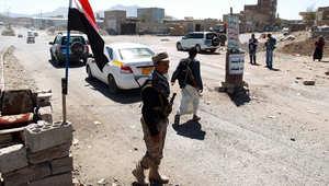 """اليمن.. تنظيم """"القاعدة"""" يتهم الحوثيين بالتحالف مع أمريكا وبن عمر بلعب دور """"السمسار"""""""