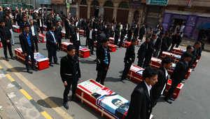 """بعد 3 سنوات على """"الربيع العربي"""".. هل يسقط اليمن وسط دوامة صراع نفوذ طائفي؟"""