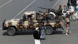 """اليمن.. لجنة الحوثيين """"الثورية"""" تعلن التعبئة تحسباً لهجمات محتملة من """"القاعدة"""" و""""داعش"""""""
