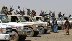 """الإمارات تدين """"احتلال """"جماعة الحوثي لسفارتها بصنعاء"""