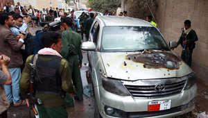 قتيلان أحدهما فرنسي في إطلاق نار بالعاصمة صنعاء