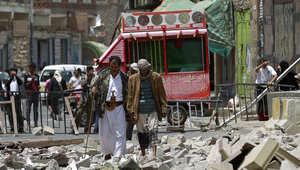 اليمن.. حوثيون وأنصار هادي يتبادلون اتهامات بقتل مدنيين