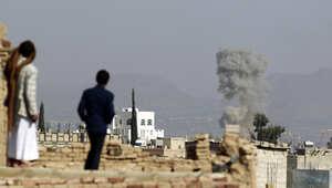 """اليمن.. 5 غارات تستهدف مستشفى لـ""""أطباء بلا حدود"""" بصعدة"""