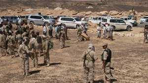 السيطرة على معقل القاعدة في عزاز بمحافظة شبوة جنوب اليمن