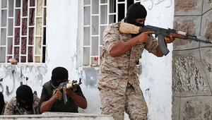 عسكري يمني: عاصفة الحزم هدفها استعادة الدولة.. ودول التحالف ساندت الشعب