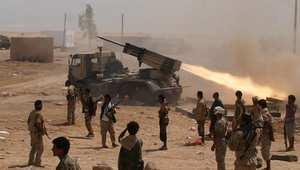 عملية عسكرية ضد القاعدة في جزيرة العرب يشنها الجيش اليمني في ميفع جنوب البلاد