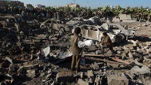 """مقال رأي لعلي شهاب: """"هل السعودية قادرة فعلا على هزيمة الحوثيين؟"""""""