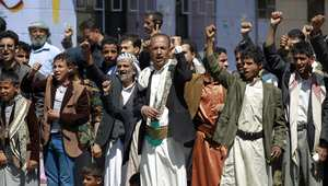 اليمن: خطة جديدة للحوثيين لمواجهة غارات التحالف والعسيري ينفي استهداف مستشفى