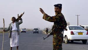 قتل أربعة مسلحين بحملة الدهم في حضرموت