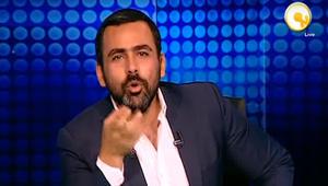 """يوسف الحسيني عاصفة جدل وردود بتغريدة """"رفع اليد"""" بين مصر والسعودية"""