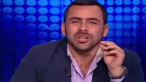 """مصر: يوسف الحسيني يسخر من عاصفة الحزم ويسميها بـ""""الزعابيب"""" ويذكر بـ""""التكية المصرية"""" في الحجاز"""