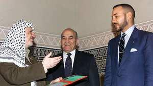 القيادي المغربي عبد الرحمن اليوسفي يقرّر رفع دعوى قضائية ضد مسؤول بمطار جزائري