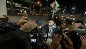 نجم يوتيوب: طردوني من طائرة لتحدثي بالعربية