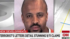 عضو بالقاعدة مصاب بالفصام يكتب من زنزانته: أميران سعوديان مولا هجمات 11 سبتمبر.. والرياض خططت لقتل كلينتون