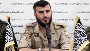 خاشقجي بعد وصول زهران علوش لتركيا: حل آخر عقدة بالتعاون السعودي التركي القطري في سوريا
