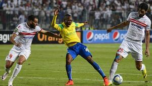 الزمالك يخسر لقب دوري أبطال إفريقيا رغم الفوز