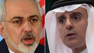 الخارجية الإيرانية ترد على الجبير وتتهم السعودية بدعم الإرهاب في سوريا واستهداف الأطفال والنساء في اليمن