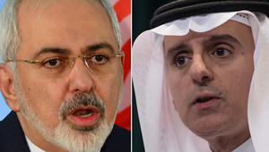 كامليا انتخابي فرد تكتب: هل تفتح السعودية وإيران صفحة جديدة؟