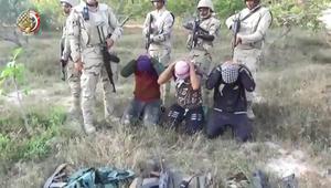 """الجيش المصري بالبيان 20: القضاء على أمير """"التنظيم الإرهابي"""" بسيناء"""