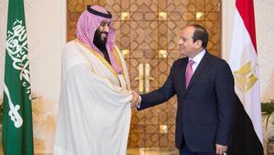 الجبير: زيارة ولي عهد السعودية لمصر إرادة لنقل العلاقات لآفاق أرحب