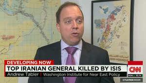 محلل لـCNN حول إمكانية تخلي روسيا وإيران عن نظام بشار الأسد في سوريا باتفاق دبلوماسي: من يعتقد ذلك فهو يحلم