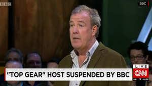 بعد توقيفه.. عريضة تضم نحو مليون شخص تطالب بإعادة كلاركسون لبرنامج Top Gear