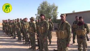 """الحشد الشعبي يحدد 48 ساعة لـنقلة كبيرة"""" بمعركة الموصل"""