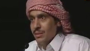 الشاعر القطري ابن الذيب