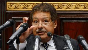 وفاة العالم المصري الحاصل على جائزة نوبل أحمد زويل