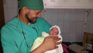 إيقاف افتتاح عيادة طبية لعلاج اللاجئين السوريين بشكل مجاني في المغرب